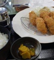 Nakasendo Golf Club Restaurant