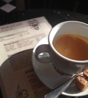 Cafe Wacker