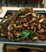 Xinqianlong Restaurant (Dijingyuan)