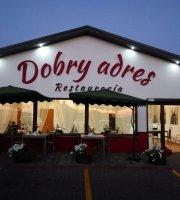 Restauracja Dobry Adres