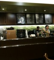 Starbucks Coffee Yoyogi