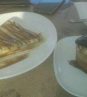 Fantazija Slasticarna & Caffe Bar