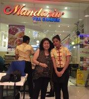 Mandarin Tea Garden