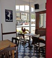 Cafe Bistro Dompropst