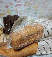 Mister Donut Apita Shizuoka