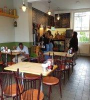 Sparrow Cafe