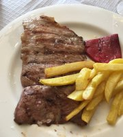 Restaurante El Fogon