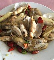 WangHai Seafood DaPai Dang