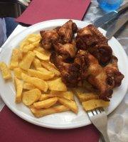 La Taberna de Fuensaldana