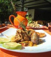 Manousos Taverna