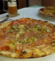 Pizzeria Tratoria Marino