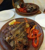 Restaurante La Sardinera