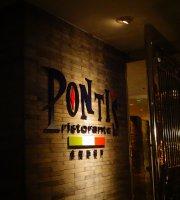 Ponti's Ristorante