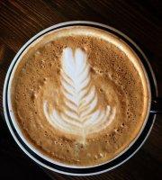 Liberation Coffee Co