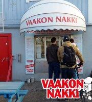 Vaakon Nakki
