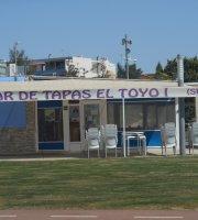 Bar De Tapas Toyo