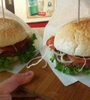 Bar & Burger Point Žolna