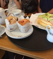 Bb's Coffee & Muffin