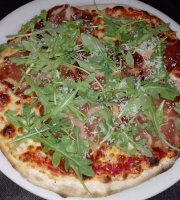 Pizzeria La Via Calafell