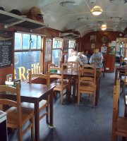 Bird's Nest Buffet Swanage Railway
