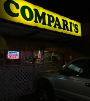 Compari's Pizza & Italian