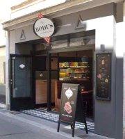Chez Bodus Le Garcon Boucher