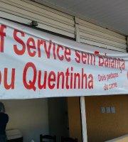 O Rei Das Quentinhas