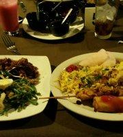 Jakarta Taste Of Java