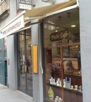 Pierre Cafe