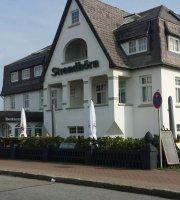 Lassig Bar & Restaurant Im Hotel Strandhorn