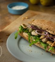 Grillig Sandwiches