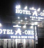 Hotel a One Restaurant