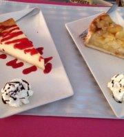 Cafetería Tropic