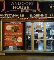 Restaurant Tandoori House
