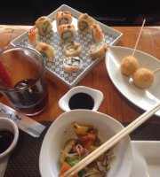 Sushi Kobashi