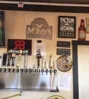 McKays Taphouse & Beer Garden