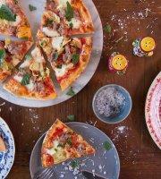 La Coppola Woodfired Pizzeria