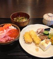 Nest Hotel Sapporo Ekimae Japanese Restaurant Kukai