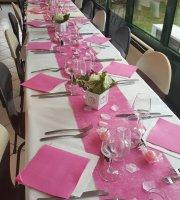 Campanile Chartres Restaurant