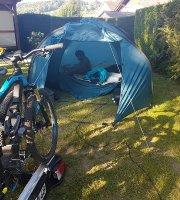 Camping Au Relais Du Grand Ballon