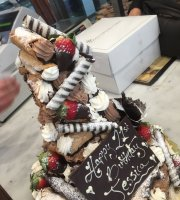 Dolce Fantasia Cakes