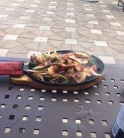 Arlen Beach Cafe
