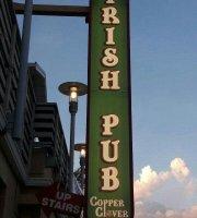 Copper Clover Pub
