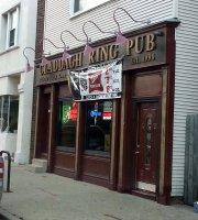 The Claddagh Ring Pub Inc