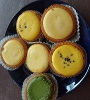 Yadokari Cheese Cake