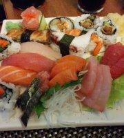 Kuroshio Restaurante Japones
