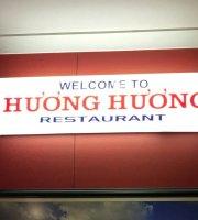 Huong Huong restaurant