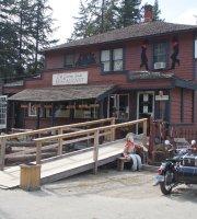Old Towne Inne Chuckwagon Bar & Grill
