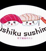 Sushikusushimu