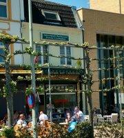 Cafetaria Lindeplein